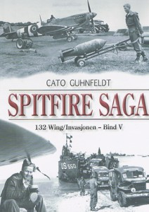 Spitfire Saga V