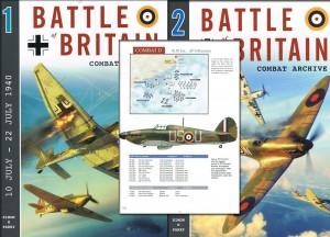 BoB - combat archives